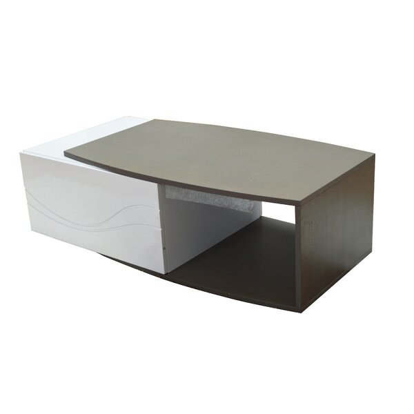 Dengler Coffee Table by Orren Ellis