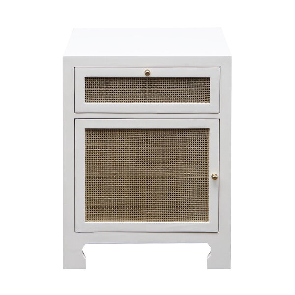 1 Door Accent Cabinet by Worlds Away Worlds Away
