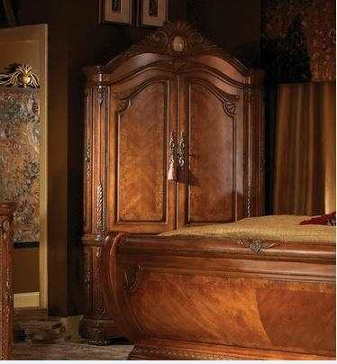 Michael Amini Bedroom Furniture Design Inspirations | Wik-IQ
