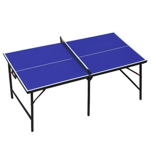 Mini Table Tennis Table