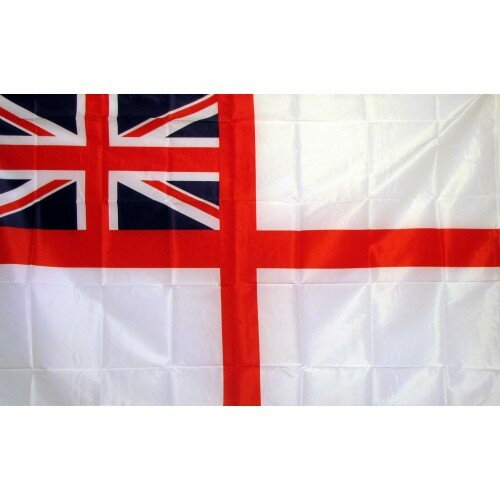 UK Ensign Hostorical Traditional Flag by NeoPlex