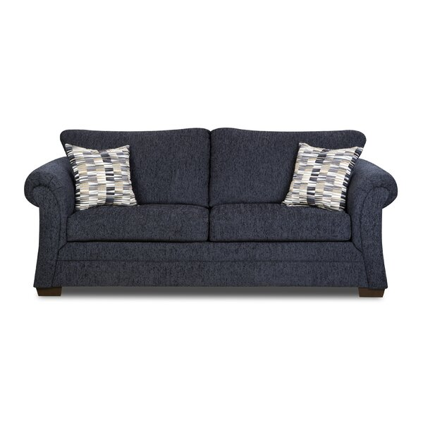 Simmons Upholstery Balcones Loveseat by Alcott Hill