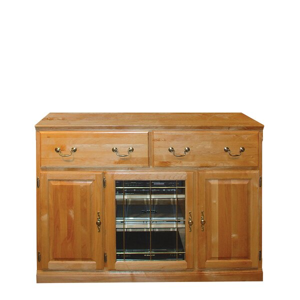 Marks 56 TV Stand by Loon Peak