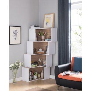 Farragutt Modern Ladder Bookcase ByIvy Bronx