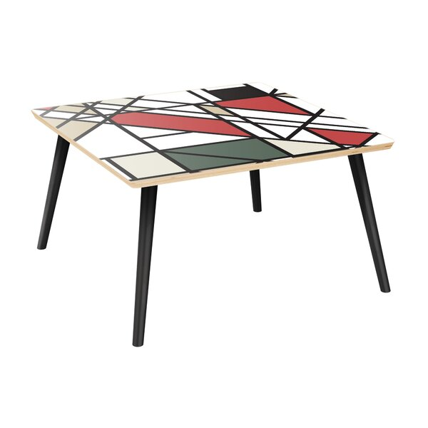 Ranallo Coffee Table By Brayden Studio