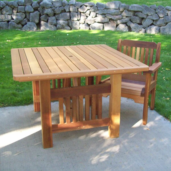 Cabbage Hill 2 Piece Dining Set by Wood Country