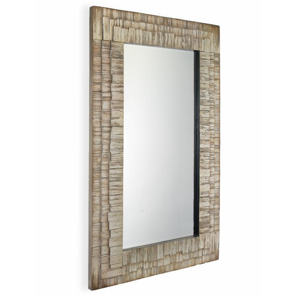 Yedinak Wall Mirror by Brayden Studio