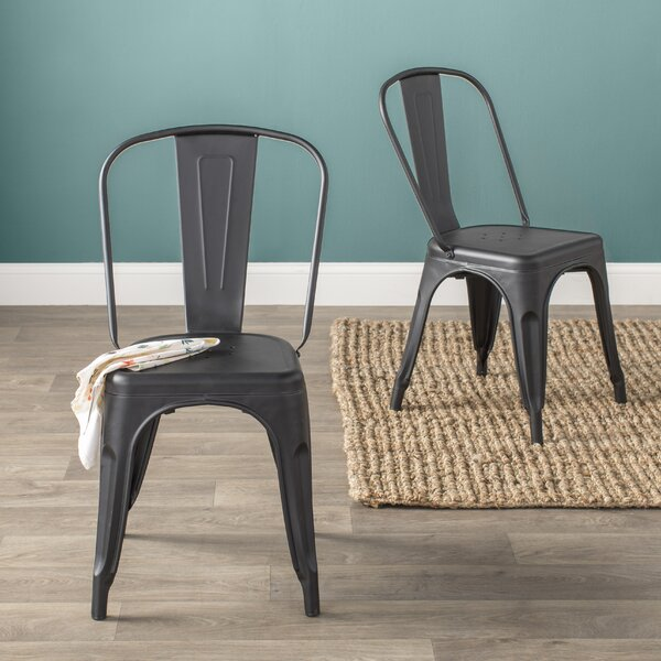 Find Carriage Hill Norman Dining Chair (Set Of 2) By Laurel Foundry Modern Farmhouse New Design