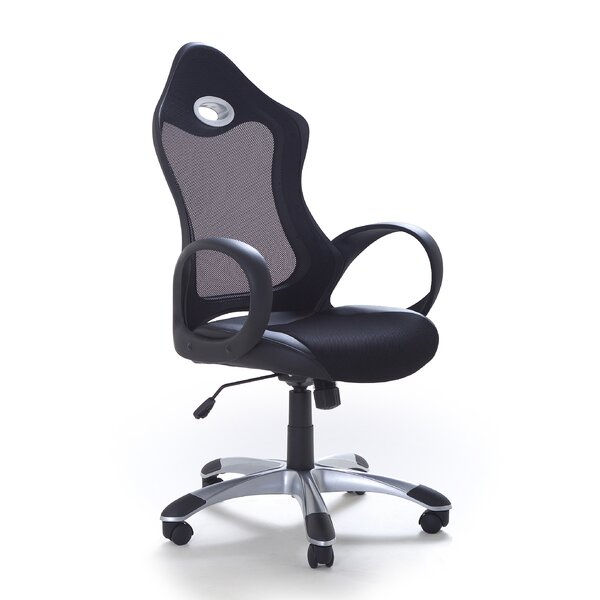 Contemporary Office Chair by Symple Stuff