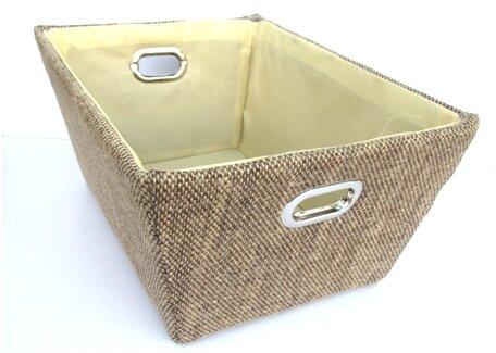 Attrayant Paper Rope Basket | Wayfair