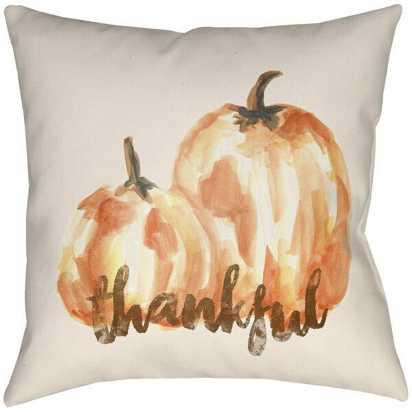 Elser Indoor/Outdoor Throw Pillow by August Grove
