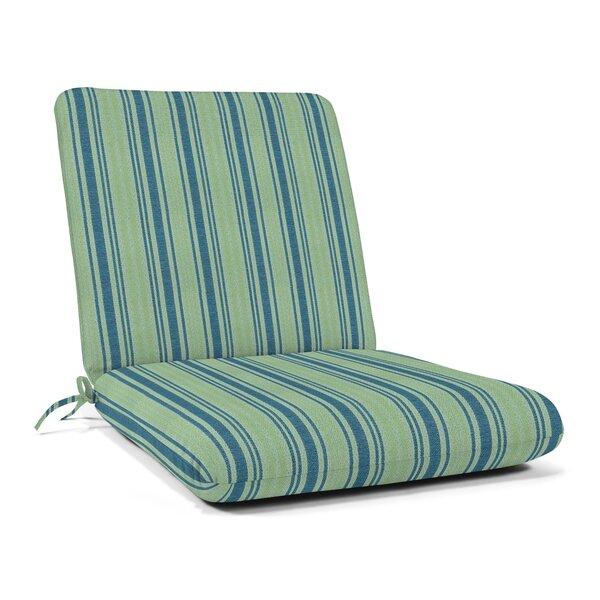 Indoor/Outdoor Rocking Chair Cushion