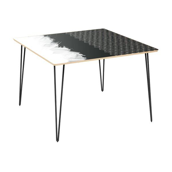 Best #1 Pendarvis Dining Table By George Oliver Discount