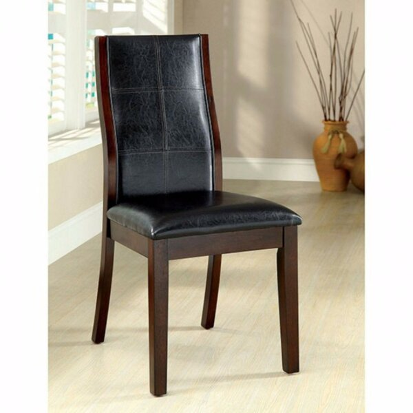 Ritchey Dining Chair (Set of 2) by Latitude Run