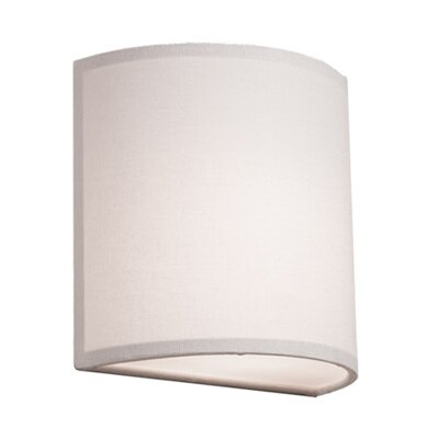 Stabile 1 Light Wall Sconce by Latitude Run