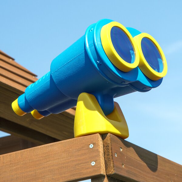 Jumbo Binoculars by Swing-n-Slide