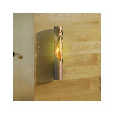 Nu-Flame Canello Wall Mounted Bio-Ethanol Fireplace & Reviews | Wayfair