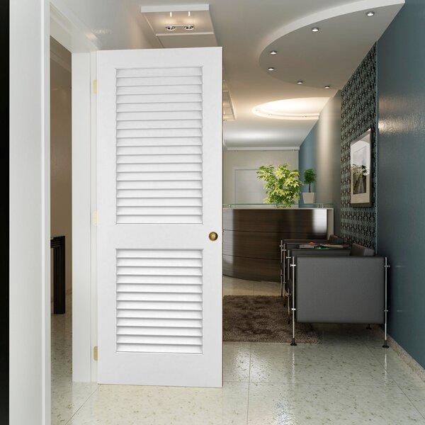 Interior Louvered Doors Wayfair