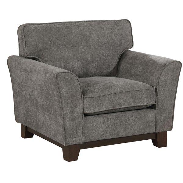 Millbrook Armchair By Latitude Run