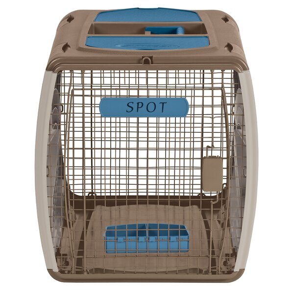 Olander Portable Pet Crate by Tucker Murphy Pet