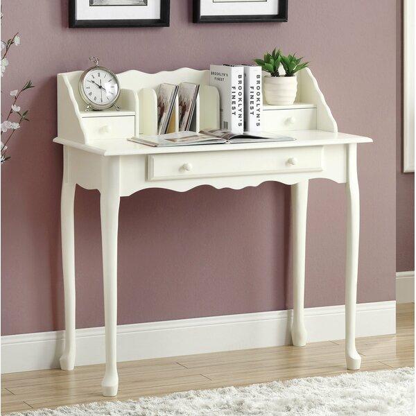 Stalter Secretary Desk by Lark Manor