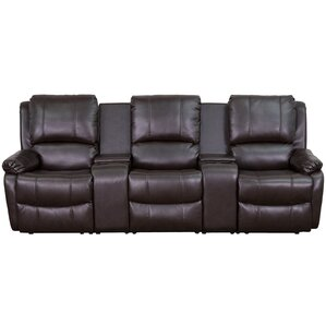 Home Theater Recliner (Row of 3)  sc 1 st  Wayfair & Theater Seating Youu0027ll Love | Wayfair islam-shia.org