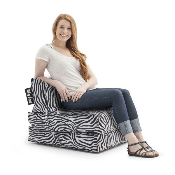 Big Joe Flip Bean Bag Lounger by Comfort Research