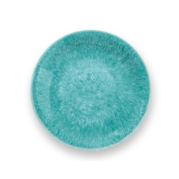 Cape Brights Reactive 8.4'' Melamine Salad Plate (Set of 6) by Highland Dunes