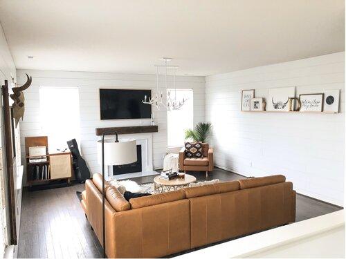 1000+ Rustic Room Design Ideas   Wayfair