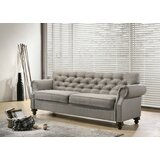 Severn 88.35 Rolled Arms Sofa by Three Posts