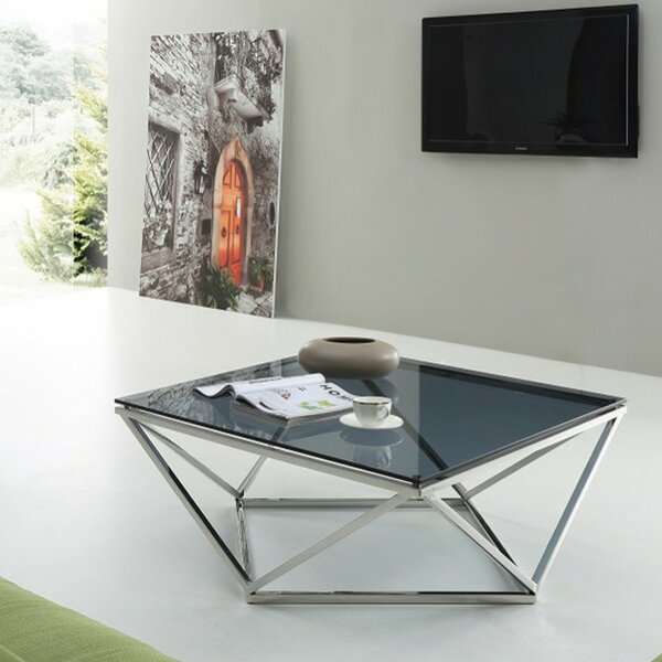 Nyla Vector Coffee Table by Wade Logan