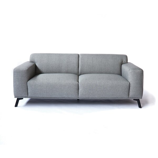 Sherman Sofa by Corrigan Studio