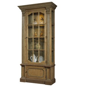 Pyrenees China Cabinet by French Heritage