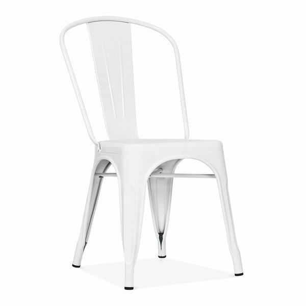 Brandl Stackable Dining Chair (Set of 4) by Brayden Studio