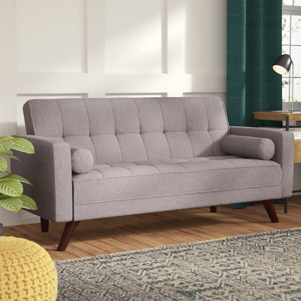#2 Santa Clara Sleeper Sofa By Langley Street 2019 Online