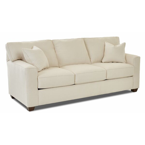 Lesley Dreamquest Sofa Bed by Wayfair Custom Upholstery™
