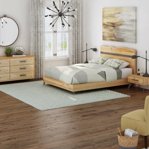 Hill Configurable Bedroom Set by Langley Street
