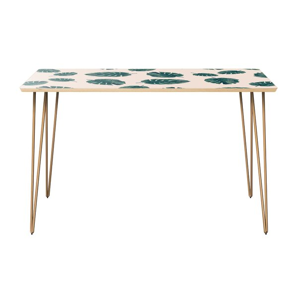 Hoglund Dining Table by Bungalow Rose