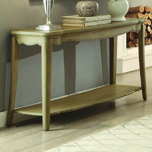 Ashden Console Table by Homelegance