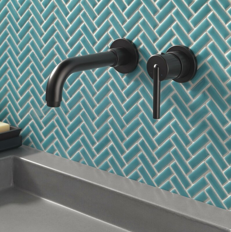 Trinsic Bathroom Faucet Trim