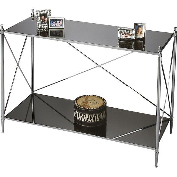 Roca Console Table by Willa Arlo Interiors