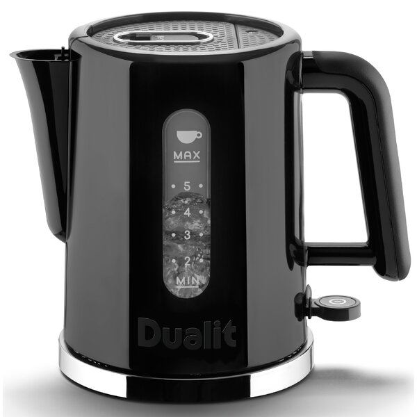 Studio 1.5 Qt. Electric Tea Kettle by Dualit