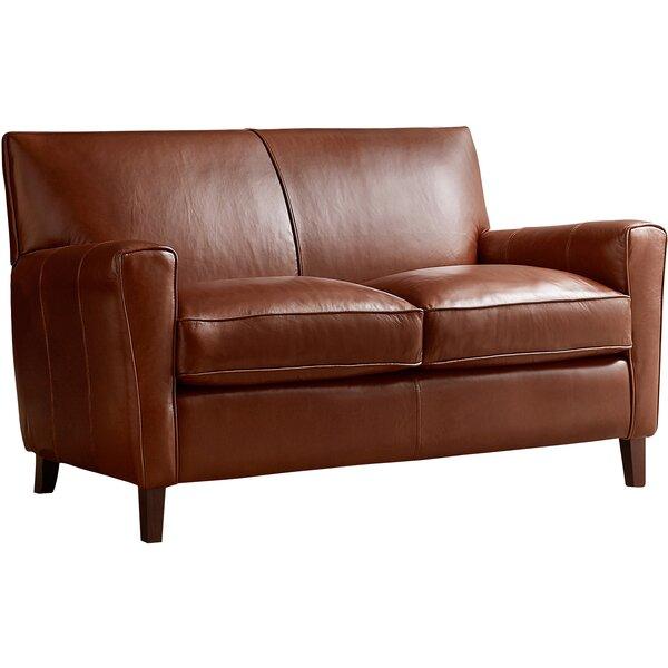 Foster Loveseat by AllModern Custom Upholstery