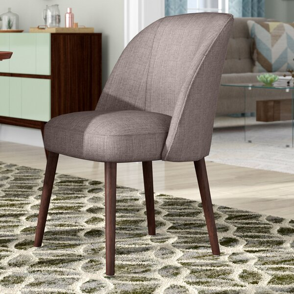 Aliso Upholstered Dining Chair by Langley Street