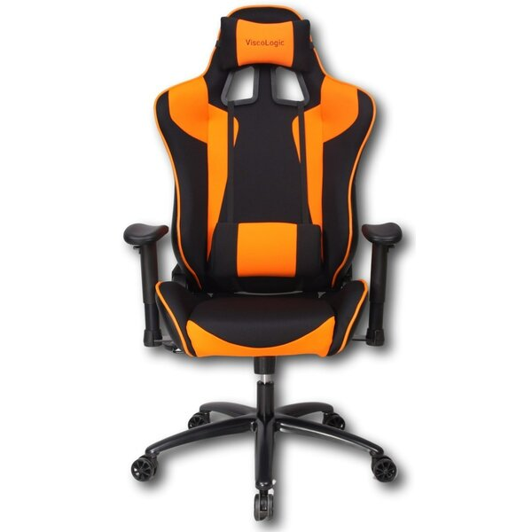 Yedinak Gaming Chair by Latitude Run