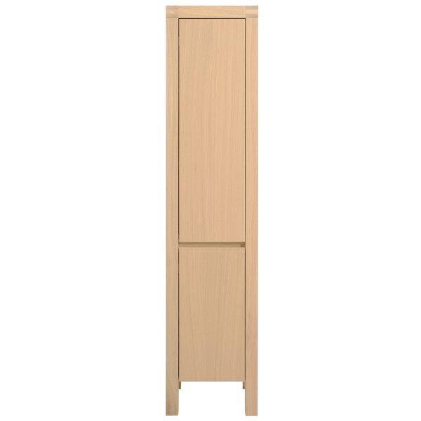 Erwan 15.7 W x 72.4 H Cabinet by Parisot