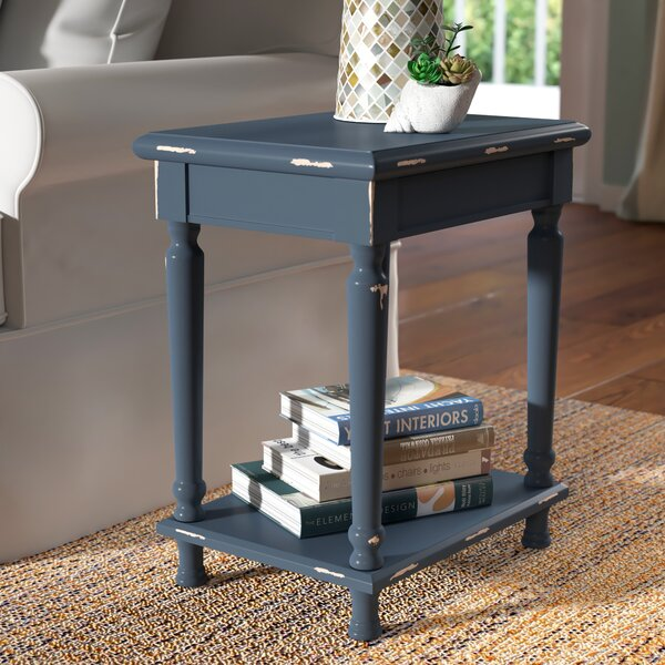 Ashford Accent End Table By Breakwater Bay