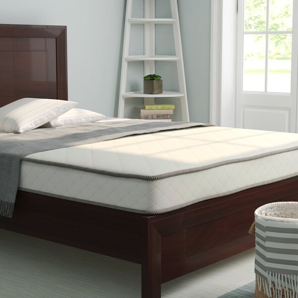 7 Firm Innerspring Mattress by Alwyn Home