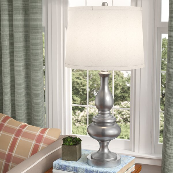 Cheshire 28.5 Table Lamp by Charlton Home