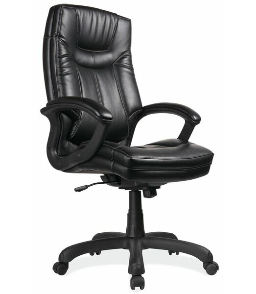 Whistler High-Back Executive Chair by OfficeSource